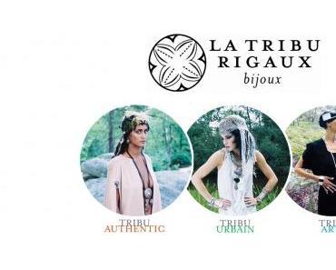 Concours bijoux : gagnez deux bagues « La Tribu Rigaux »