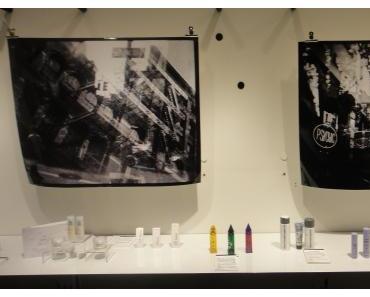 Concept shop « Smart store » et expo photo