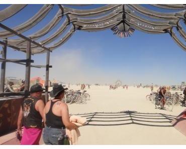 Road trip épisode 1 : Burning man !
