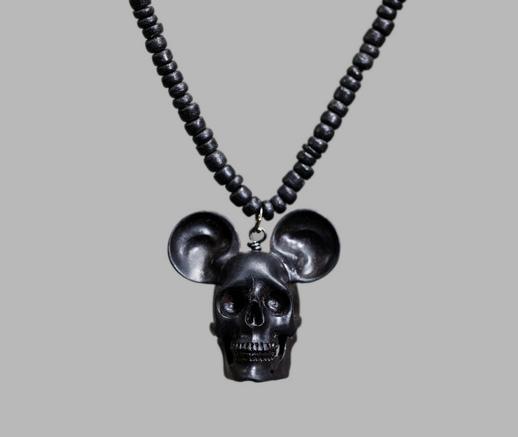mickey skull sowat