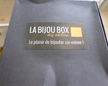 J'ai testé : La Bijou Box