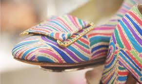 Chaussures à boucles de Roger Vivier