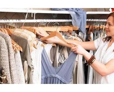 Comment bien s'habiller pas cher ?