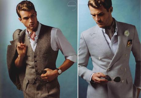 5a68d47a5e6c écharpe homme classe - Idée pour s habiller