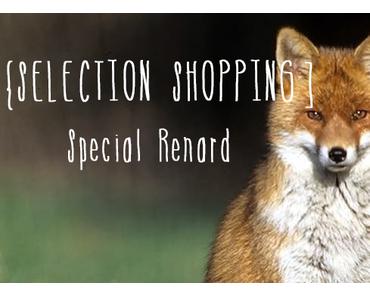 Sélection mode shopping du Vendredi