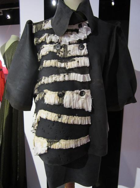 veste-miriam-ponsa-exposition-pret-a-porter-barcelone