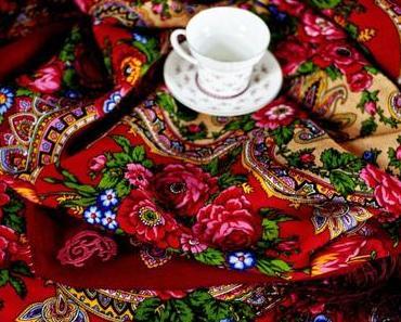 Porter un foulard en collier (DIY)