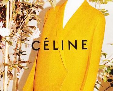 Analyse d'une publicité Céline : étude de la communication des marques de luxe