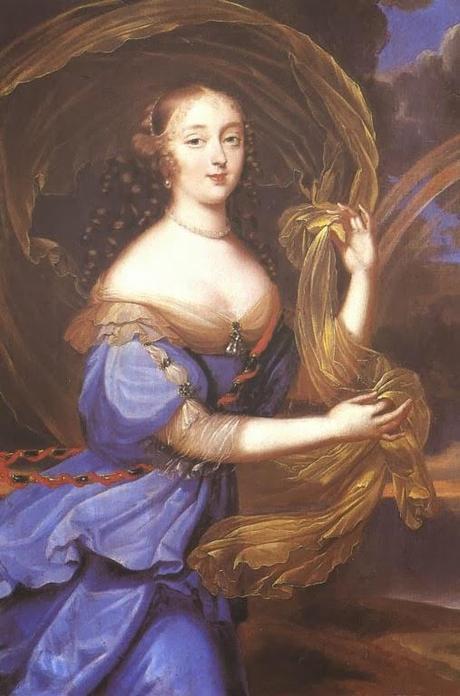 Secrets de beauté n°5: Madame de Montespan, la redoutable beauté