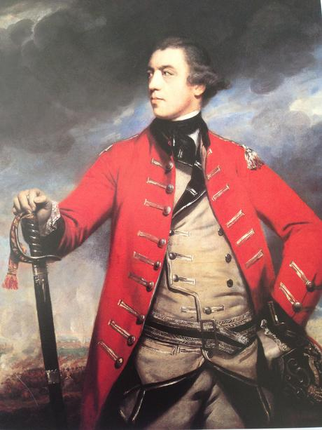 Général John Burgyone