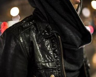 Look homme / Ninja