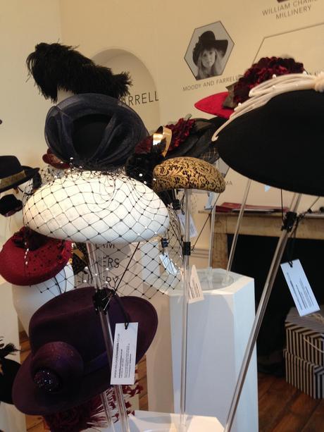 chapeaux-fashion-week-londres-aw14