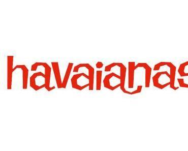 VALENTINO x HAVAIANAS