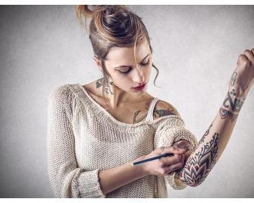 Ce que votre tatouage dit de vous