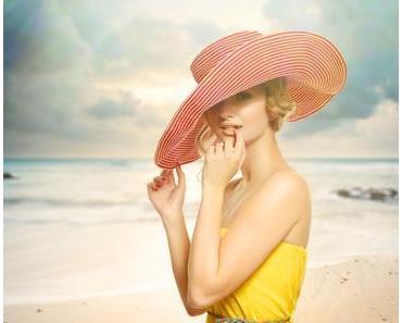 La tenue parfaite pour une journée à la plage
