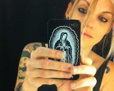Charlotte Chadeau ou le talent tatoué