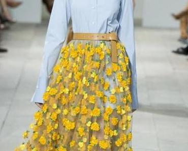 Fashion Week été 2015 de New York : ma sélection