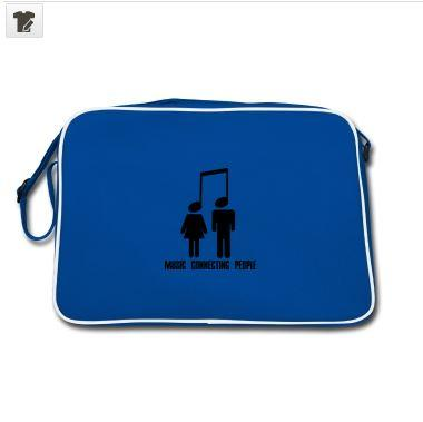 sac-music-is-connecting-people-mode-originale-spreadshirt