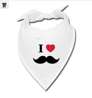 echarpe-i-love-moustache-mode-originale-spreashirt