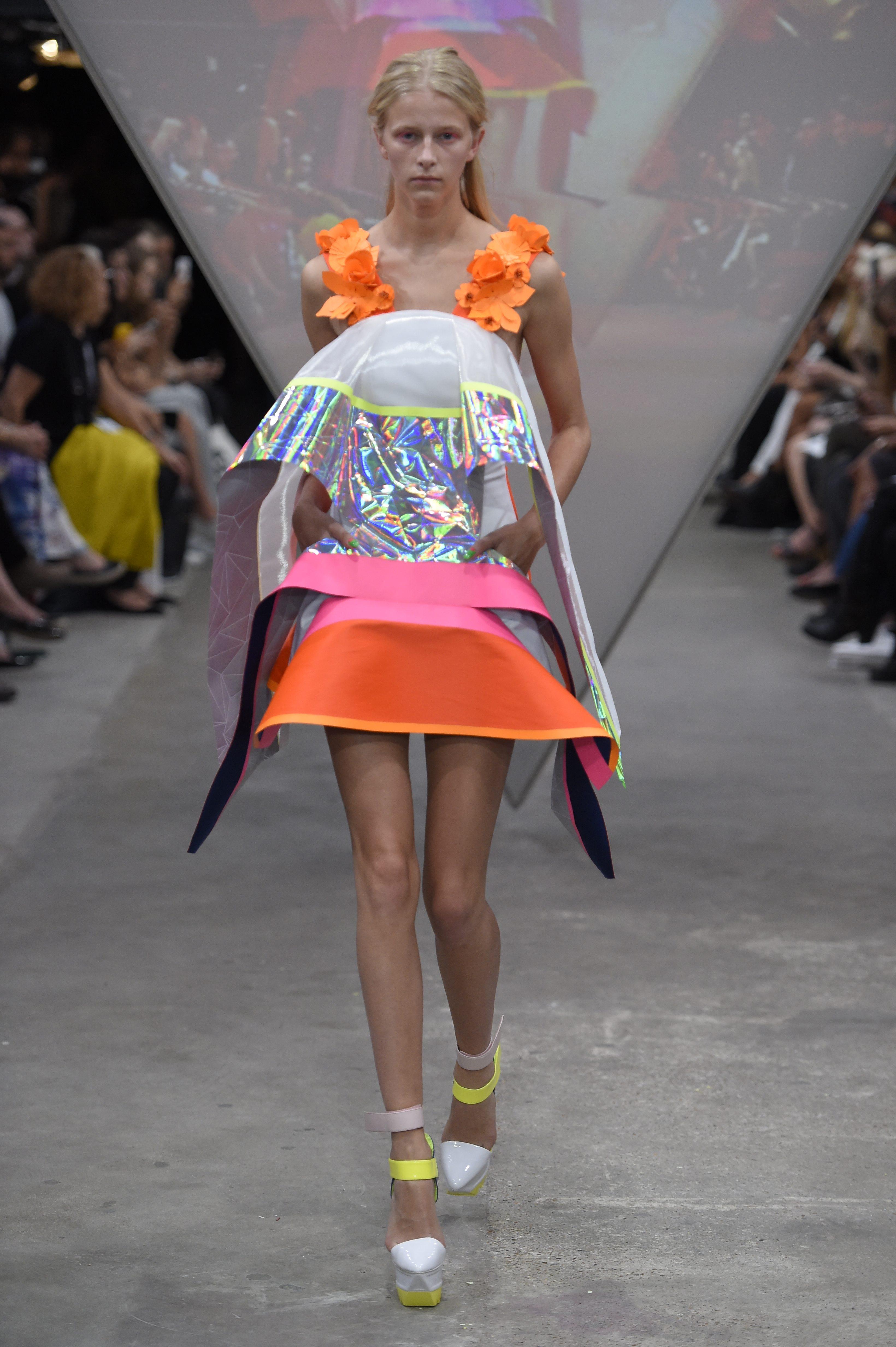 fyodor-golan-createurs-mode-londres-fashion-week