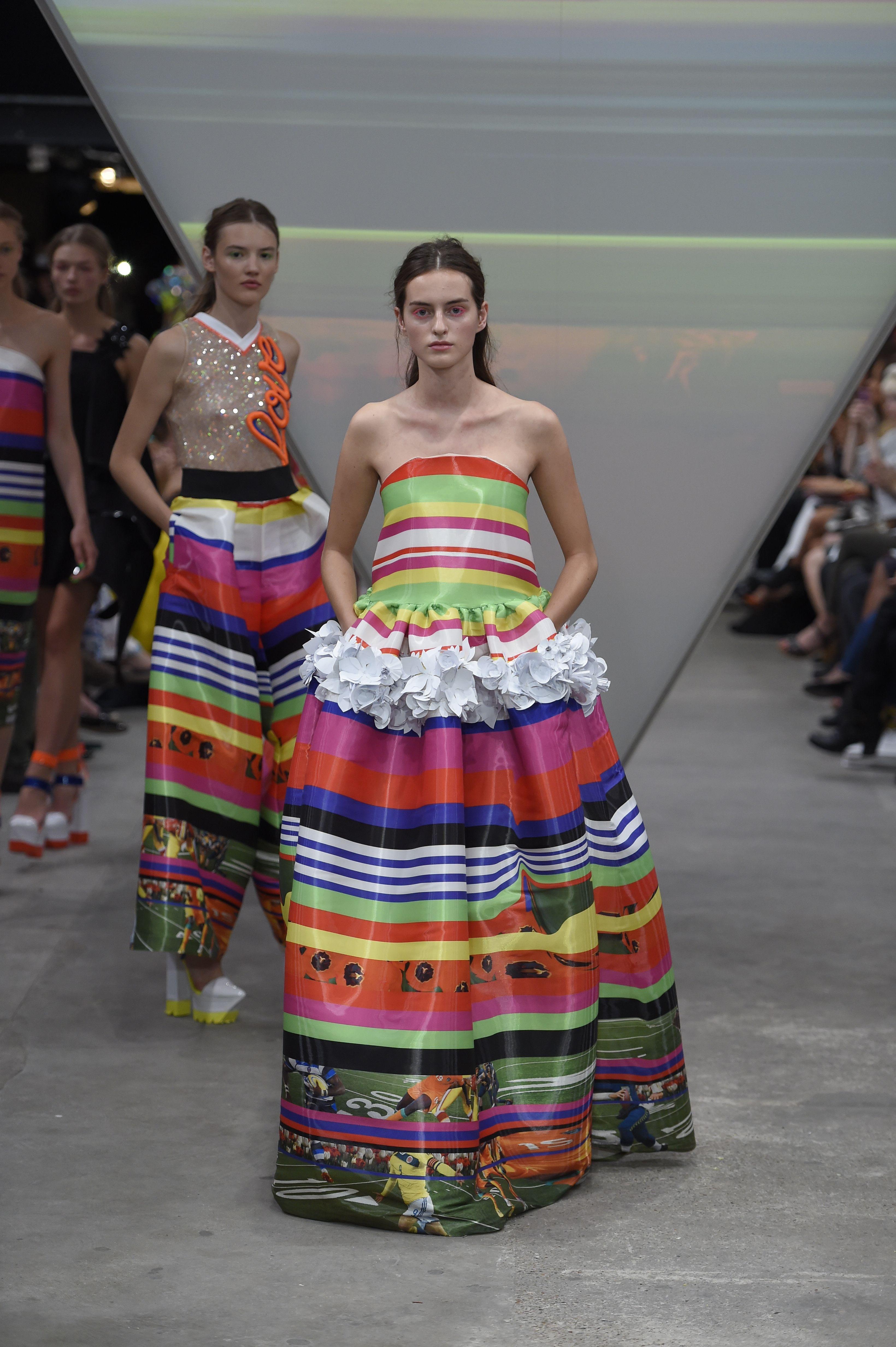 fyodor-golan-london-fashion-week-show-ss15