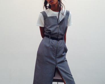 La femme Antipodium part en mission mode pour l'été 2015