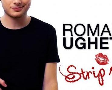 MUSIQUE : Romain Ughetto paye pour voir des shows érotiques sur le net