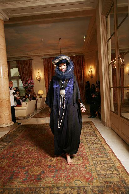 yasmina-chellali-creatrice-mode-algerie-oriental-fashion-show
