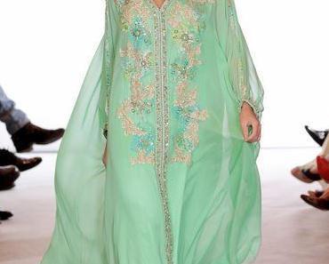 «L'Oriental Fashion Show» : à la découverte de la mode orientale !