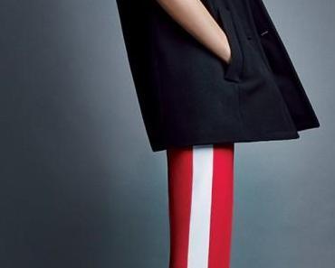 Kendall Jenner pour Vogue US Magazine