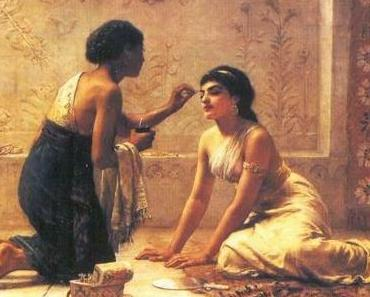 La beauté dans la Rome antique