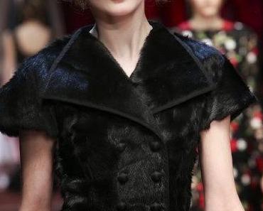 DIY Dolce & Gabbana - Bijoux cheveux