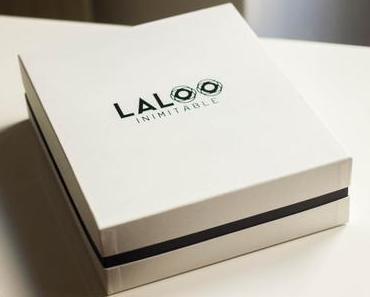 J'ai testé : Laloo, la boîte astucieuse!