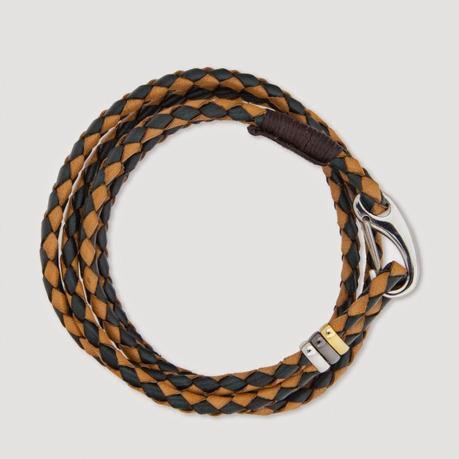 bracelets cuir homme miansai fossil simon carter paul smith. Black Bedroom Furniture Sets. Home Design Ideas