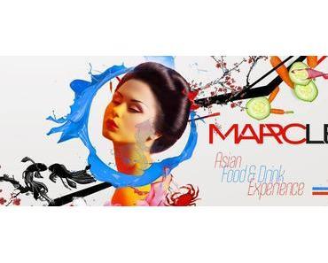 Miam Paris : Asie fusion chez Marclee