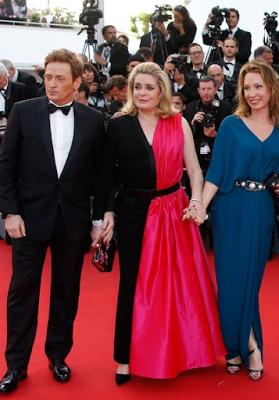 Cannes 2015 – le pire du Tapis Rouge