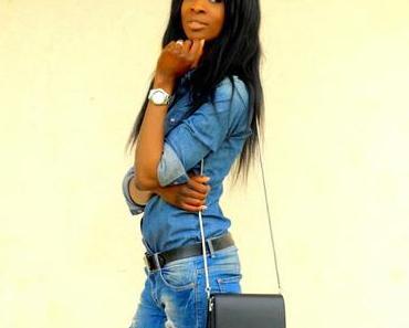 Complètement jeans