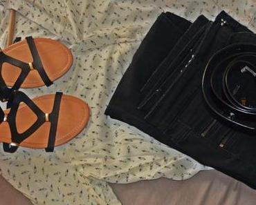 SHOPPING Quelles sandales porter en Grèce ?
