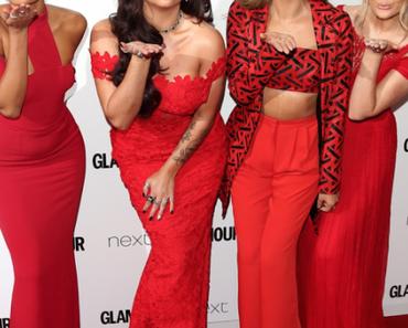 Glamour Awards 2015 : les plus beaux looks!!!