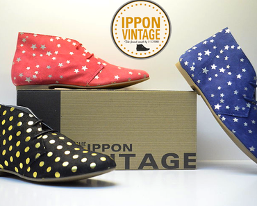 Ippon vintage (Bon plan inside)