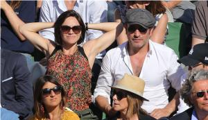 Roland-Garros 2015 : le style des célébrités présentes