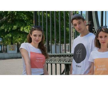 Le Tiecar : des t-shirts chauvins
