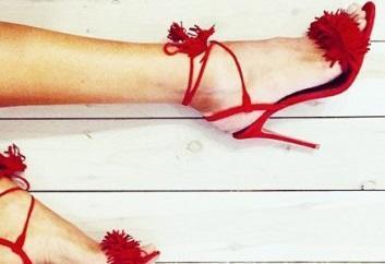 Ces sandales qui affolent Instagram