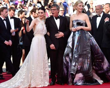 Les Meilleurs Looks du Festival de Cannes (Jour 4 & 5)