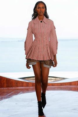 Le Défilé Croisière 2016 de Christian Dior à Cannes