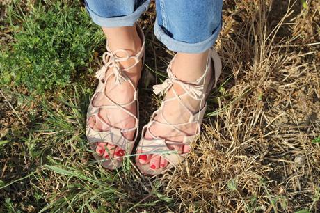 sandales_lacées_nude_zara