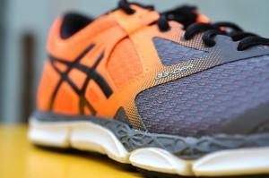 Asics 33-Dfa Orange