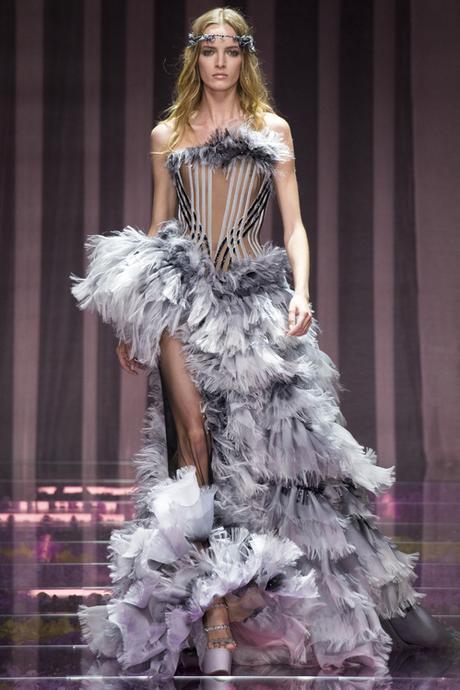 Haute Couture Paris AH15