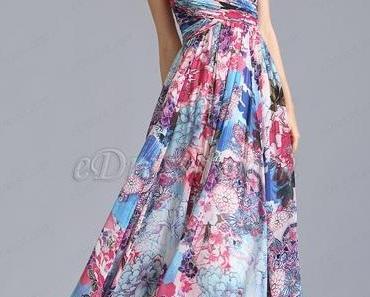 Quelle robe choisir quand on est grande ?