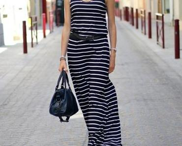 Maxi dress (et bon plan ! )